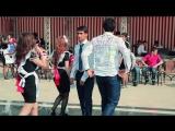 Все танцуют локтями (Шамсуаров М )  Последний звонок - 2017, Махачкала.mp4