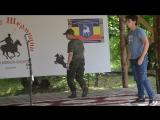 Яменские шермиции 22.07.17 (выступление КВПК Ватага)