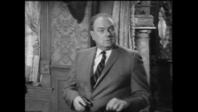 Семейка Аддамс (1964) (1 сезон,29 серия)