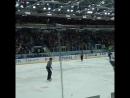 Торпедо Динамо Москва 27.02