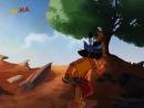 Yakari - Folge 28 - Die sprechende Eiche