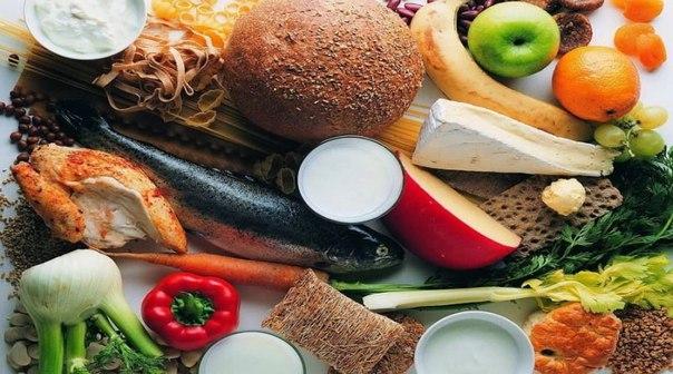 11 продуктов, употребление которых - сунна для мусульманина  Абу Хаз