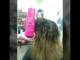 Семинар по кератиновому выпрямлению волос ( кератин Mais Liss, botox Felps MASSA, botox Felps Plactica Capilar)