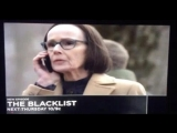The Blacklist 4x20 Promo by Global