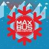 MAX-BUS   Веселые туры в Шерегеш и на Алтай