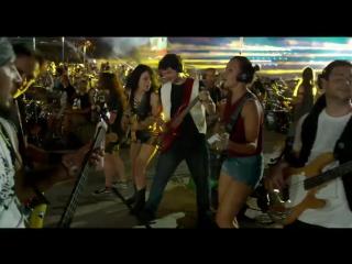 1200 музыкантов исполнили композицию Nirvana - Smells Like Teen Spirit  [HD 720] (#DH)