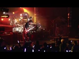 【和楽器バンド】Wagakki Band 『Homura 焰』Official Live Video