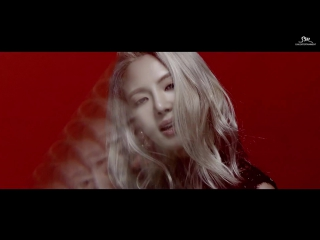 [STATION] HYOYEON_Mystery_Music Video