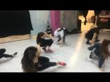 JAZZ-FUNK Choreo Now and later - Sage the Gemini MIAMI Dance Club