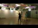 Vogue с Алексеем Терентьевым - один из моих самых любимых танцев под крутую песню-