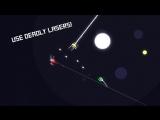 Тизер Rocket Wars