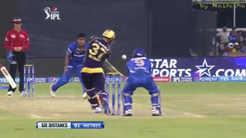 Kolkata Knight Riders - IPL 7 - Korbo Lorbo Jeetbo