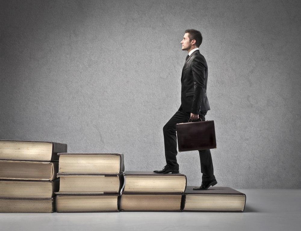 Какие книги стоит читать, чтобы стать успешнее и умнее?