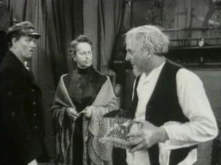 Адъютант его превосходительства (мини-сериал) (1969). 2ч.