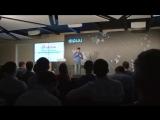 СтартUPы • 2017 • TalkBank и Михаил Попов: как telegram-боты победят банки - о2тв: СтартUPы