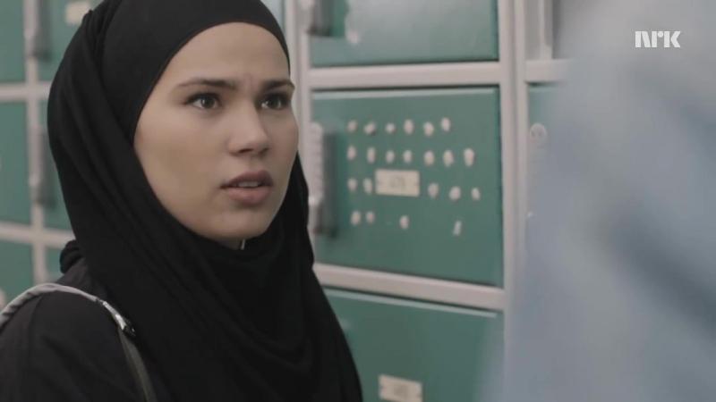 SKAM S04E03 Part 4 RUS SUB | СКАМ/СТЫД 4 сезон 3 серия 4 отрывок (Русские субтитры)