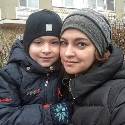 Ирина Себелева