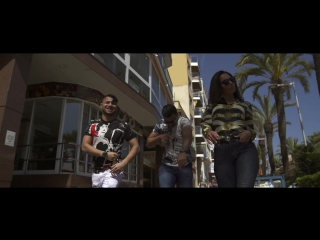 DJ Hamida feat. Cheb Nadir & Bash - Por Favor (Clip Officiel)