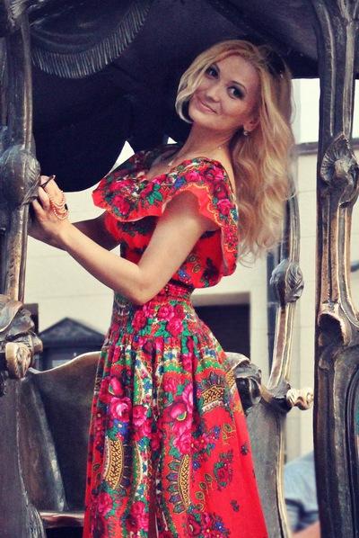 Лилия Зотова