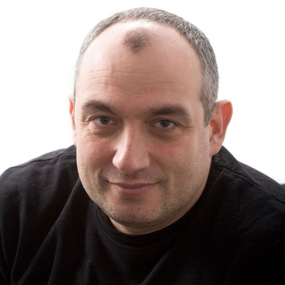 Евгений Асмоловский