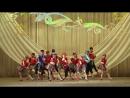 Всероссийский конкурс искусств Звездный путь Челябинск 03 июня 2017 Не танцуй Stells-Show