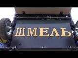 8 cамыx необычныx самодeльныx авто Украины