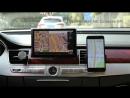 Ulefone Gemini GPS test