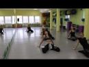 Strip Fit с Анной Мроз Обучение в Wellness club