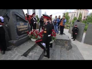Беслан Дакаев - Мы с тобою, Рамзан сл.А. Григорьяна муз.А. Бесаева HD