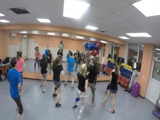 Tyga–Switch Lanes (Feat. The Game) | Choreography Cherenkova Veronika