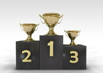 Награждение по итогам 2016 года