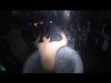 big opening AMERICAN BORDERLINE by DJK  11th of june -- ES PARADIS ( IBIZA )-HD