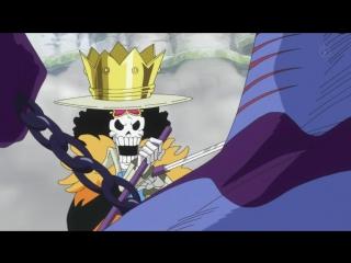 (556-570) Ван Пис/ One Piece