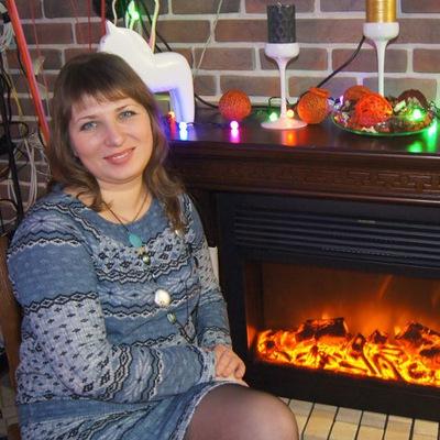 Ирина Мараховская