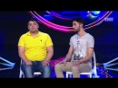 Дуэт Лена Кука Comedy Баттл Суперсезон 1 тур 04 04 2014