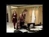 Perla negra / Черная жемчужина - Офисные разборки Отрывок