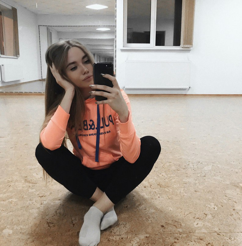 Дарья Королёва  