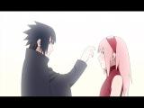 Sakura Sasuke - Между нами тает лёд!
