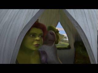 Shrek Vine (Allah Akbar)