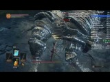 Dark Souls III All Bosses Speedruns with DLC in 10935 IGT WR  (20161221)