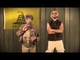 Alberto Del Rio parodies Jack Swagger and Zeb Colter - Part 2 SmackDown, March 15, 2013