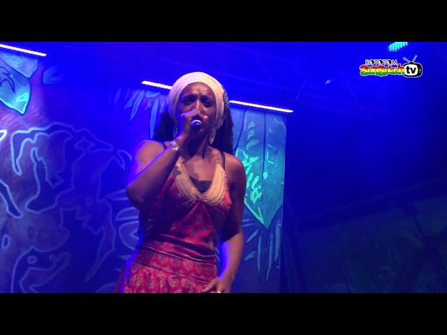 Mo'Kalamity - Live at Rototom Sunsplash 2014 (Full Concert)