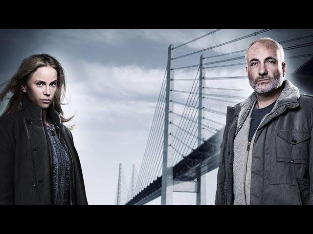 Мост / Bron / Broen - 2 сезон - Трейлер