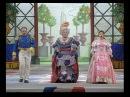 LA FILLE DU REGIMENT - Podles, Pratico, Kelly, Devia - La Scala, 1996 - English subtitles