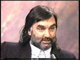 George Best - Late Late Show Interview 1990 - PART 2