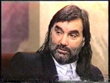 George Best - Late Late Show Interview 1990 - PART 1