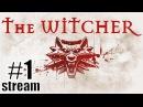Ведьмак Возвращение блудливого Ведьмачка