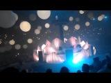 Beautiful Now (Remix) - (Zedd) Dash Berlin @Sensation (Monterrey 2015)