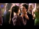 Damon and Elena 2x18 I've got moves you've never seen (reduced BG music)
