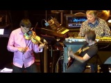 Lazy - Ian Gillan &amp Don Airey Band &amp Hungarian Studio Orchestra (live in Budapest)